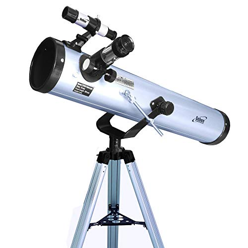 Seben 700-76 Reflector Telescope huge Big Pack incl.