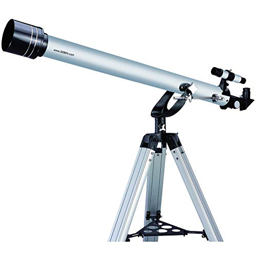 Seben Star Commander 900-60 Refractor Telescope'Big Pack'