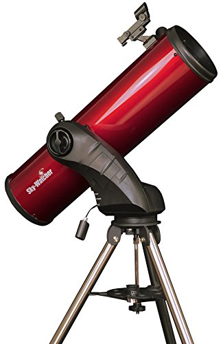"Sky-Watcher Star Discovery P150i 150mm (6"") F/5 Wi-Fi Go-To Parabolic Newtonian Reflector"