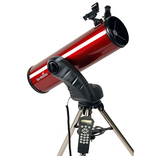 Sky-Watcher sksdn130 Telescope, Red