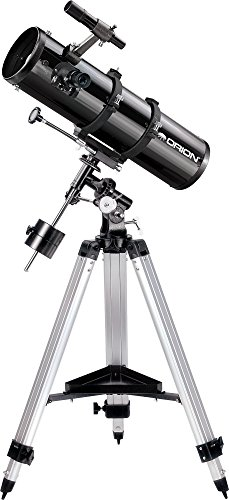 TTZY Orion 09007 SpaceProbe 130ST Equatorial Reflector Telescope (Black) SHIYUE (Color : Standard Packaging)